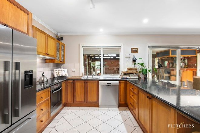 Picture of 629 Yan Yean Road, YARRAMBAT VIC 3091