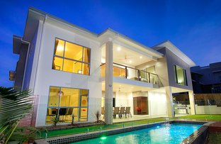 Picture of 101 Birchwood Crescent, Brookwater QLD 4300