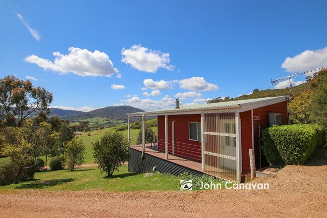 Picture of 2595 Mansfield-Woods Point Road, HOWQUA INLET VIC 3723