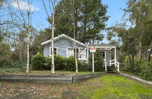 Picture of 29A Fulcher Street, Daylesford VIC 3460