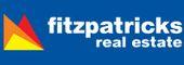 Logo for Fitzpatricks Real Estate Wagga Wagga