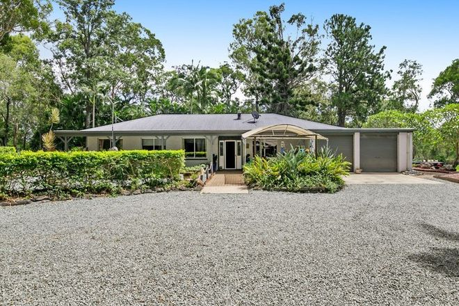 Picture of 235 Coach Rd East, BURPENGARY EAST QLD 4505