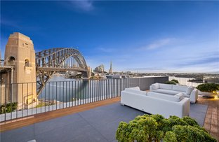 Picture of 801/20 Alfred Street, Milsons Point NSW 2061