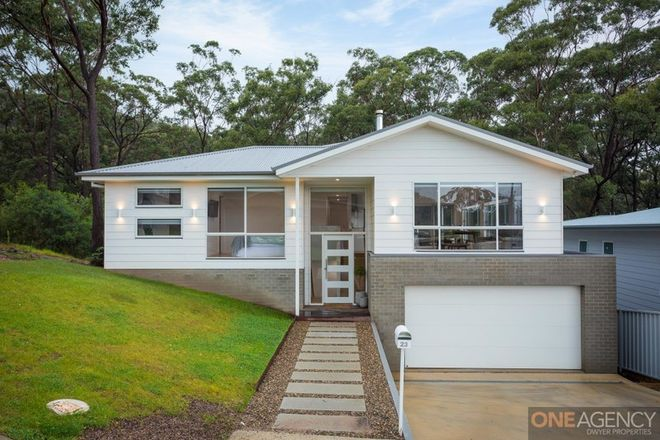 Picture of 23 Mulloway Circuit, MERIMBULA NSW 2548