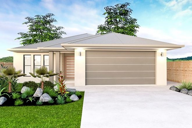 Picture of Lot 3133 Foxville Circuit, SMITHFIELD QLD 4878