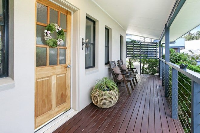 Picture of 4/10 Wattle St, MALENY QLD 4552