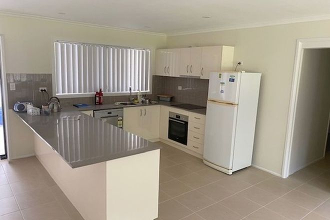 Picture of 74 Sugars Rd, BELLBOWRIE QLD 4070