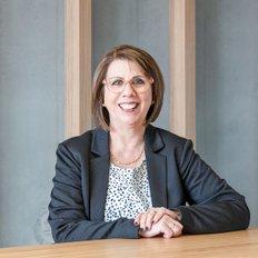Enzina Crick-Alexander, Sales representative