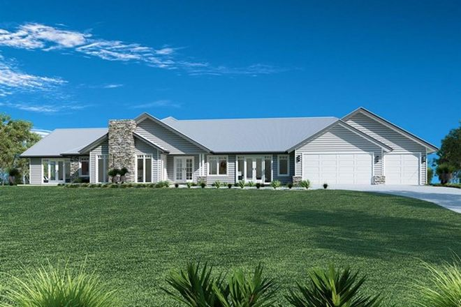 Picture of 12 Peppermint Court, ROSEBUD VIC 3939