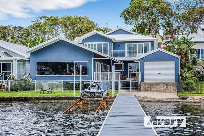 Picture of 91 Alexander Parade, ARCADIA VALE NSW 2283