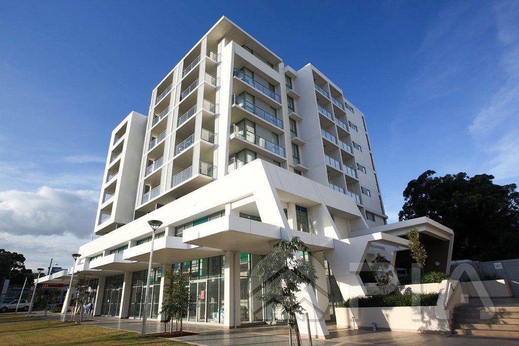 1061/111 High St, Mascot NSW 2020, Image 0