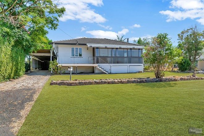 Picture of 4 Bowers Street, BASIN POCKET QLD 4305