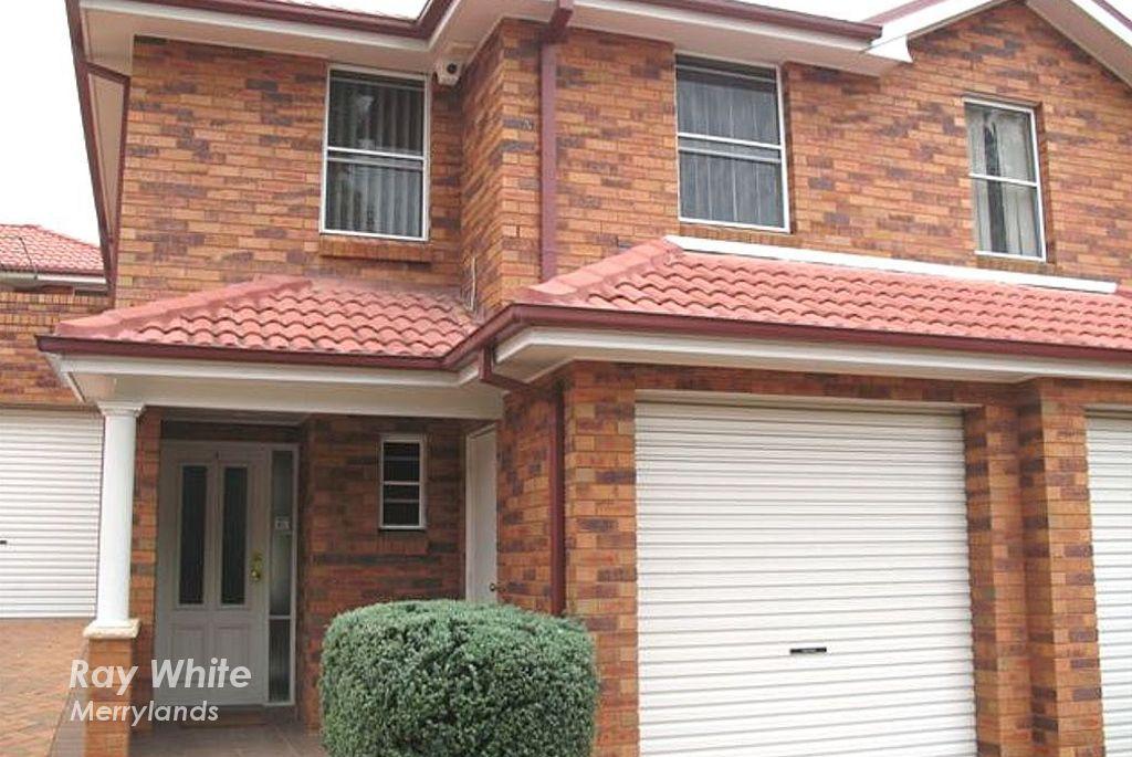3/9-11 New Zealand Street., Parramatta NSW 2150, Image 0
