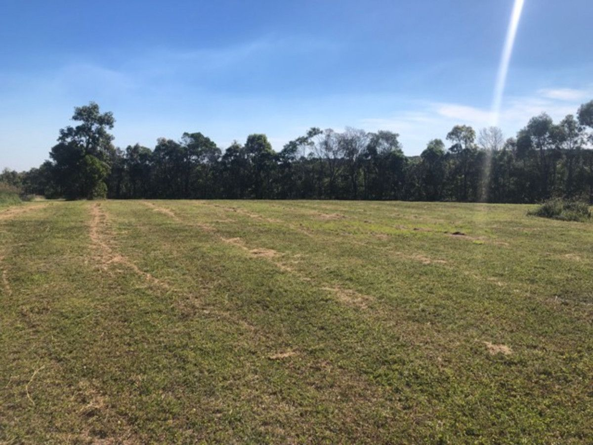 Lot 38/20 Brahminy Court, River Heads QLD 4655, Image 2