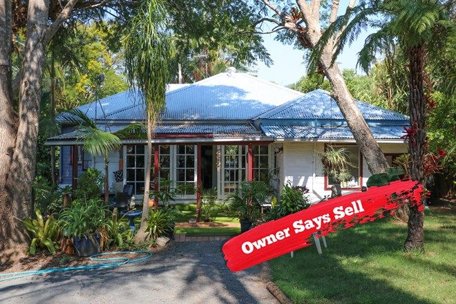 Picture of 100 Cullen Street, NIMBIN NSW 2480