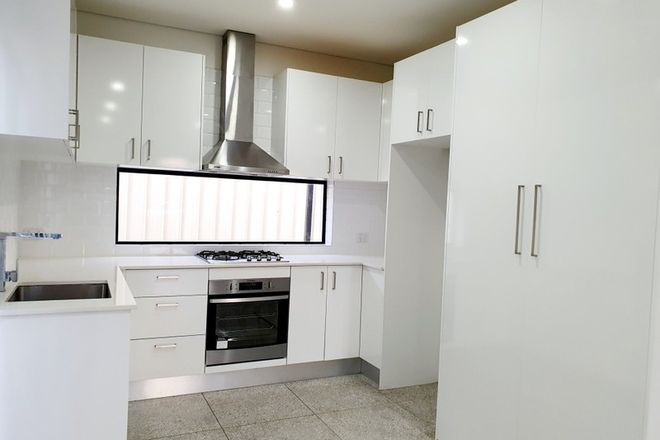 Picture of GF161a Miller Road, CHESTER HILL NSW 2162