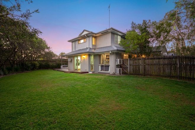 Picture of 45 Banika Street, MANSFIELD QLD 4122