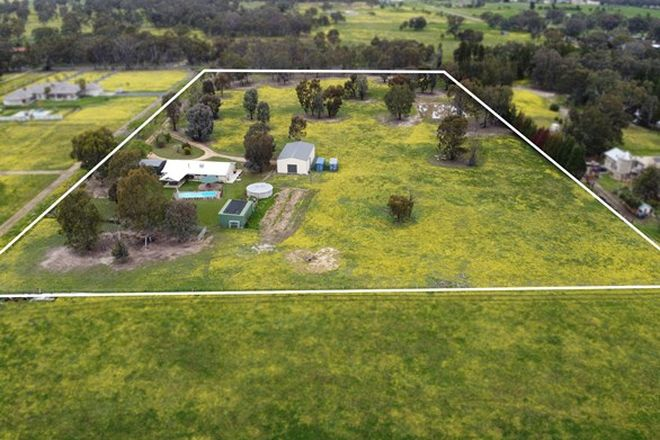 Picture of 141 Molkentin Road, JINDERA NSW 2642