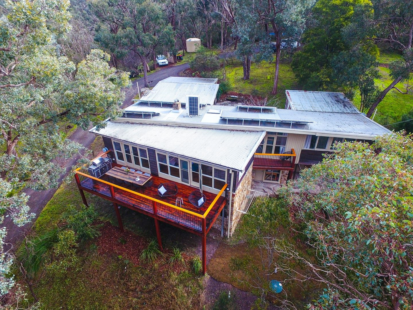 35-37 Kangaroo Ground-Warrandyte Road, Warrandyte VIC 3113, Image 0