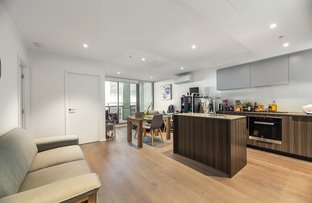 Picture of 3706E/888 Collins Street, Docklands VIC 3008