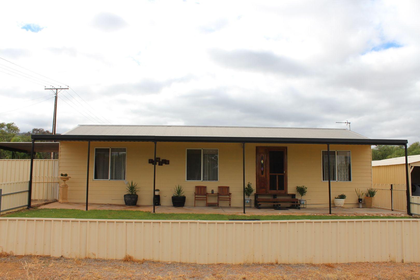 Lot 224 Third Street, Napperby SA 5540, Image 0