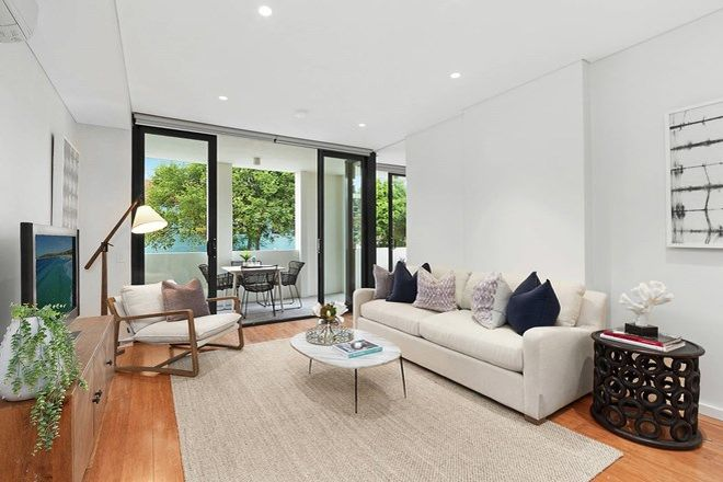Picture of 5/374 Sydney Road, BALGOWLAH NSW 2093