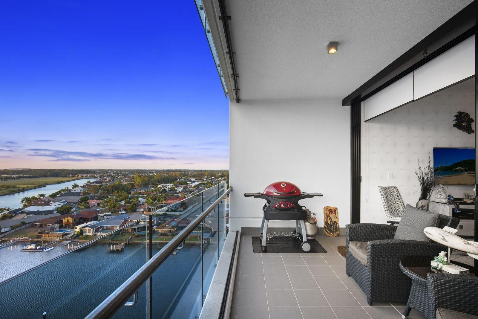 11009/5 Harbourside Court, Biggera Waters QLD 4216 ...