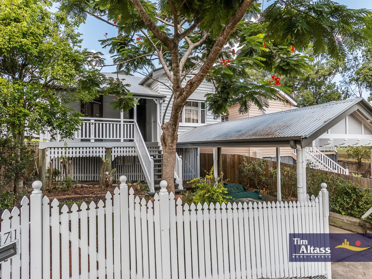 171 Norman Avenue, Norman Park QLD 4170, Image 0
