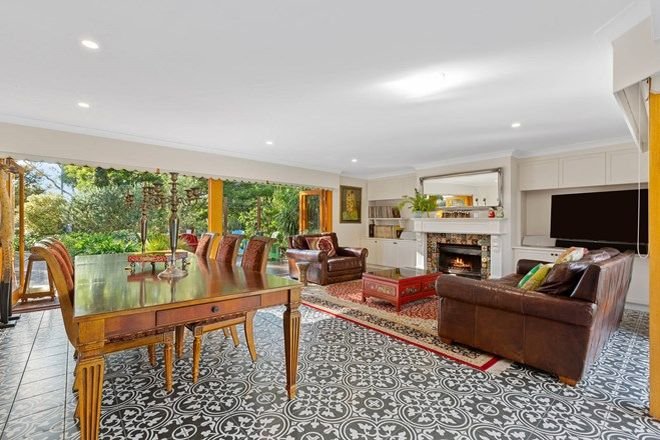 Picture of 6A Stephens Road, MOUNT ELIZA VIC 3930