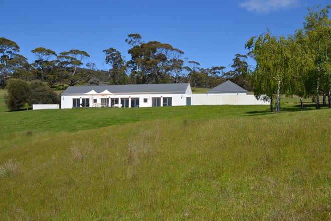 Picture of 321 Lennon Road, NORTH BRUNY TAS 7150