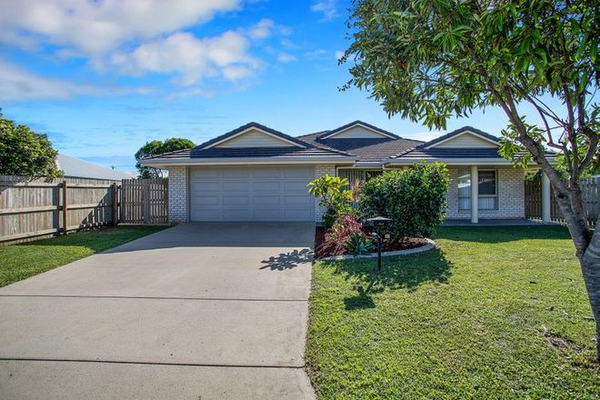 Picture of 21 Tiffiny Court, ANDERGROVE QLD 4740