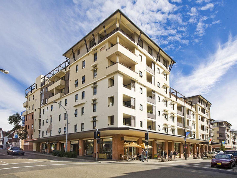 8/15-19 Belgrave Street, Kogarah NSW 2217, Image 0