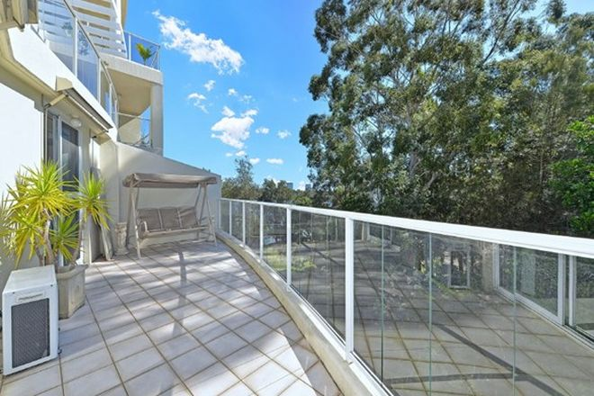 Picture of 13/40 Hilly Street, MORTLAKE NSW 2137