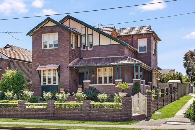 Picture of 126 Burwood Road, CONCORD NSW 2137