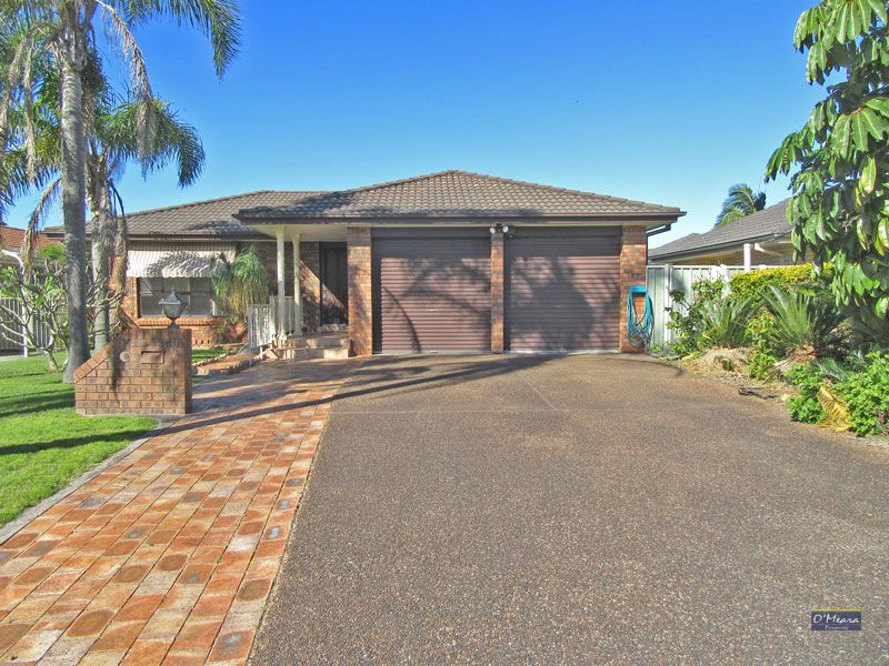 40 Shoreline Drive, Fingal Bay NSW 2315, Image 1