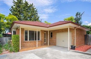 Picture of 4/9 Monomeeth Street, Bexley NSW 2207