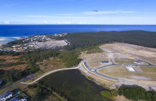 Lot 528 Pedder Drive, Dolphin Point NSW 2539