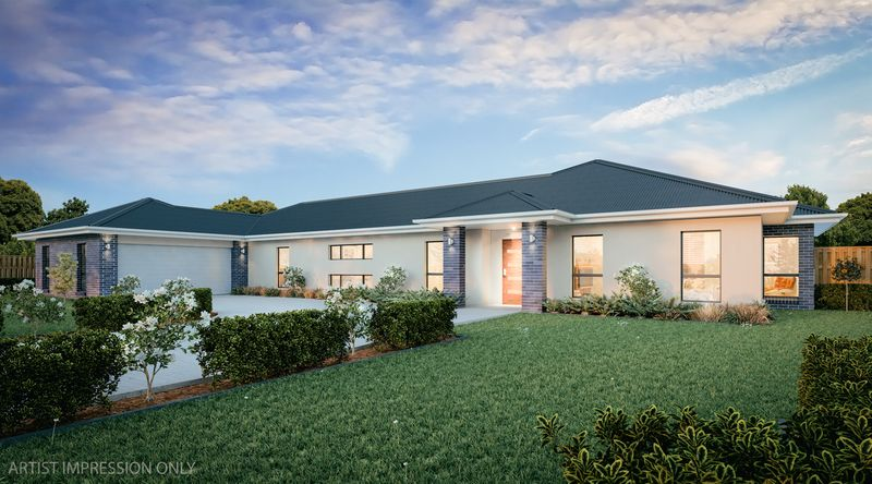 "LOT 11 ""TANTITHA RISE ESTATE"", Gooburrum QLD 4670, Image 0"