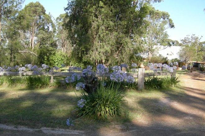 Picture of BURRELL CREEK NSW 2429