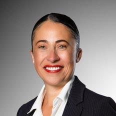 Jennifer Hine, Sales representative