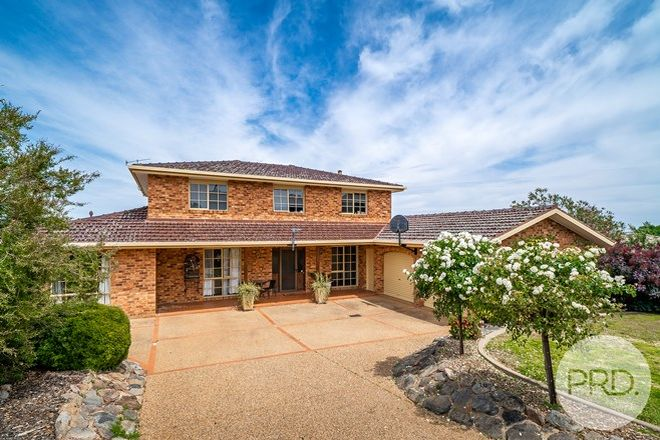 Picture of 18 Amsterdam Crescent, TOLLAND NSW 2650