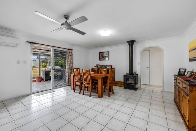 Picture of 7 Gordon Street, CAMBOOYA QLD 4358