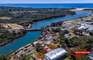 Picture of 1A River Reserve Road, Anglesea VIC 3230