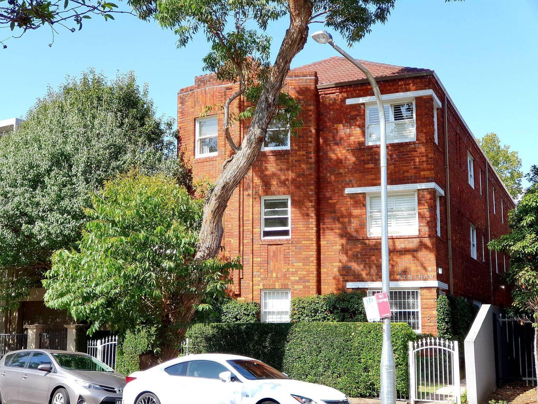 8/8 Kiaora Road, Double Bay NSW 2028, Image 0