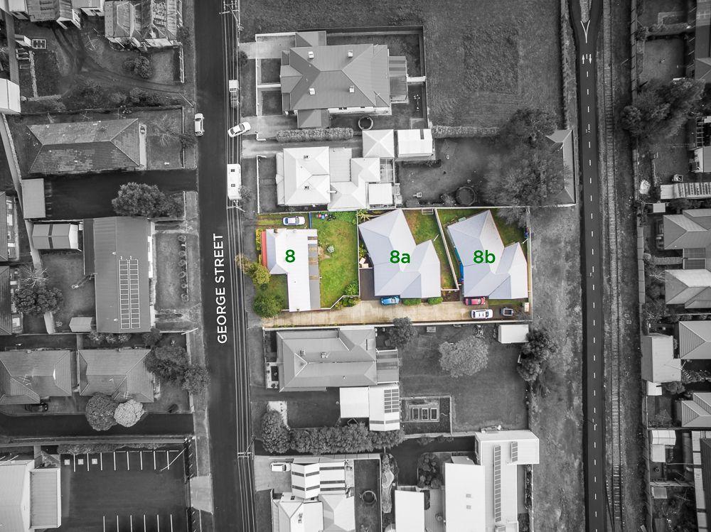 8 GEORGE STREET, Mount Gambier SA 5290, Image 0