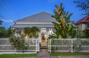 Picture of 97 Windsor Road, Red Hill QLD 4059