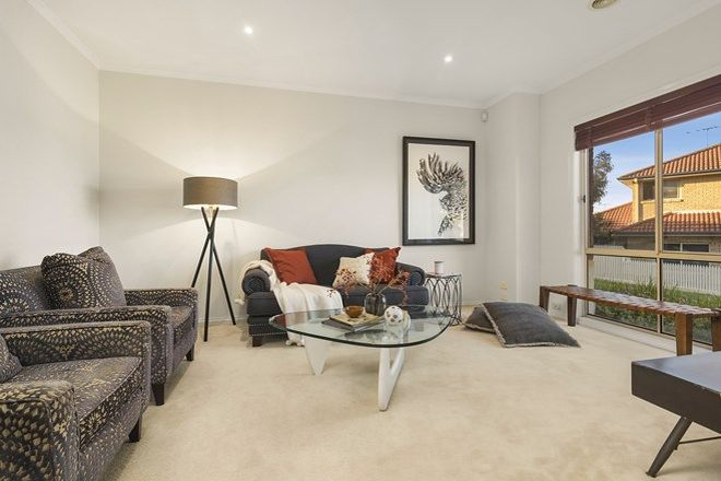 Picture of 1 Peakview Drive, VIEWBANK VIC 3084