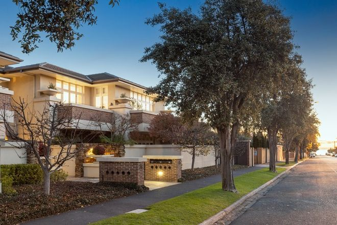 Picture of 8/28-30 Bay Street, BRIGHTON VIC 3186