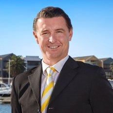 David Porter, Sales Consultant