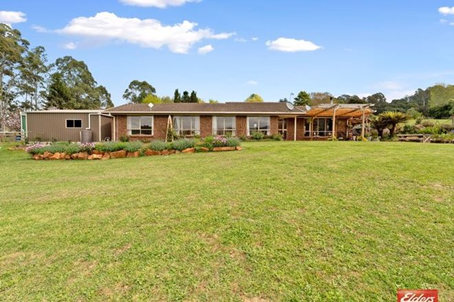 Picture of 29 Farquhar Place, KINDRED TAS 7310